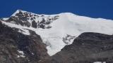 Gipfel des Castor
