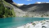 Lac Bleue
